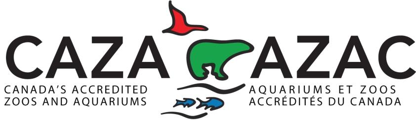 CAZA 2012 logo