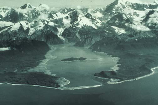 lituya bay pre 1958